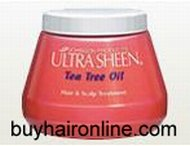 Johnson Products Ultra Sheen Anti-itch Hairdress 227g