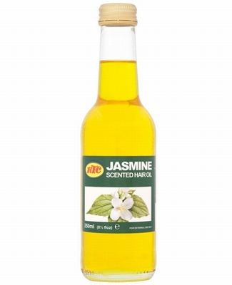 KTC Jasmine Hair Oil