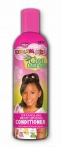 African Pride Dream Kids Detangling Moisturizing Conditioner 355ml