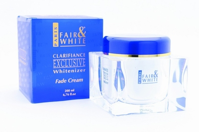 Fair & White Exclusive Fade Cream 200ml