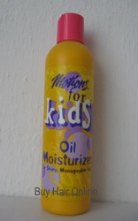 Motions For Kids Oil Moisturizer 236ml