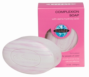 Clear Essence Anti Aging Complexion Soap 150g