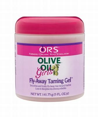 ORS Olive Oil Girls Fly-Away Taming Gel 141.75g