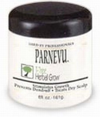 Parnevu T-Tree Herbal Grow 170g