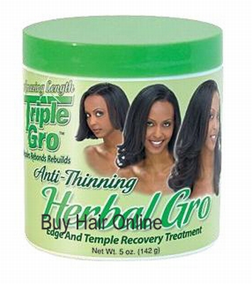 Triple Gro Anti-Thinning Herbal Gro 142g