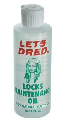 Lets Dred Locks Maintenance 59ml