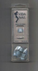Vida Nail - High Glossy