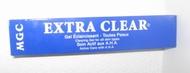MGC Extra Clear Gel Clearing Gel 75ml