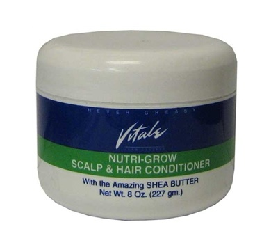 Vitale Nutri-Grow Scalp & Hair Conditioner 227g