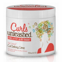 ORS Curls Unleashed Take Command Curl Defining Creme 453.6g