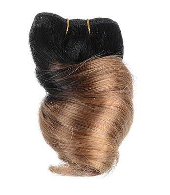 Brazilian Spring Curl