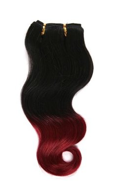 Mermaid DeLuxe Body Wave