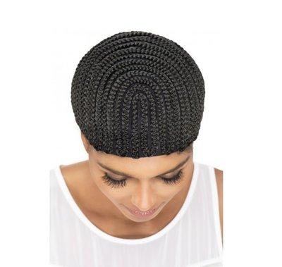 Cornrows Wig Cap