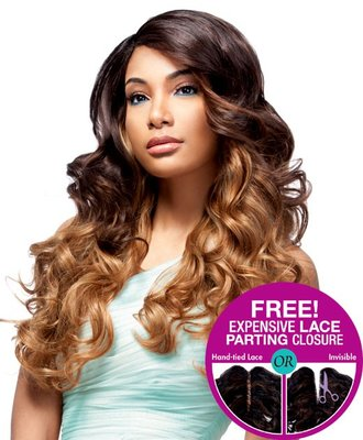 Sensationnel Premium Too Mixx Multi Curl EUROPEAN WAVE 12/16/18/20 inch