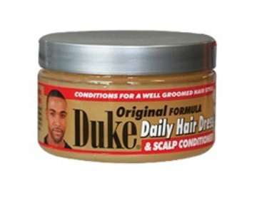 Duke Daily Hairdress and Scalp Conditioner