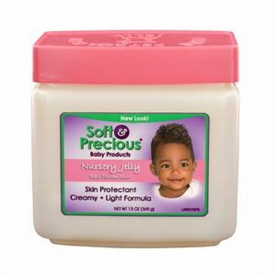 Soft & Precious Nursery Jelly 368g