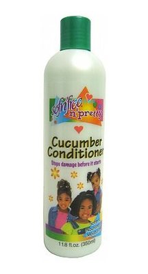 Sofn'Free n'pretty Cucumber Conditioner