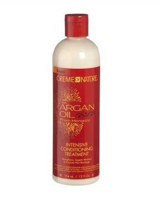 Creme of Nature Intensive Conditioning Treatment 354ml