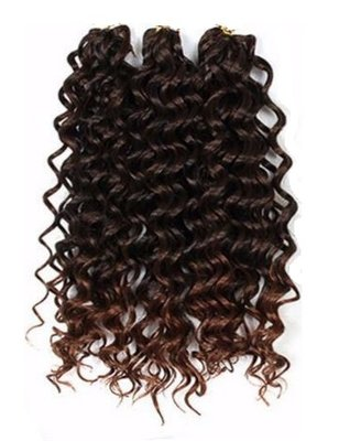 Savanna Deep Wave 3X Braid DREAM HAIR 10 inch