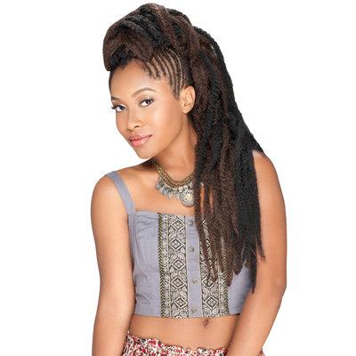Sensationnel Syn Afro Twist Braid