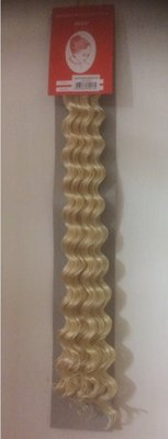 Mermaid Deepwave Braid ca. 63 cm