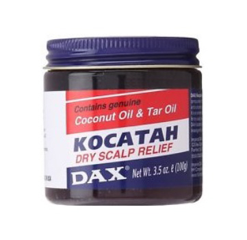 Dax Kocatah Coconut Oil & Tar Oil 99g
