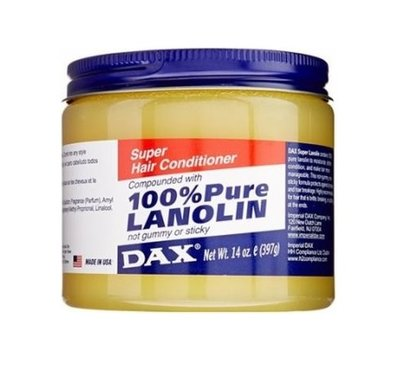 Dax Super Hair Conditioner 397g