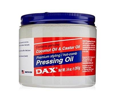 Dax Pressing Oil 400g