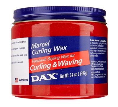 Dax Marcel Curling Wax 397g