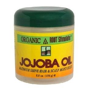 ORS Jojoba Oil 156g