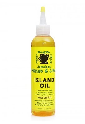Jamaican Mango & Lime Island Oil 236ml