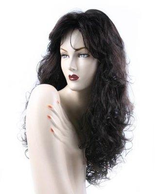 Mermaid Wig Betsy