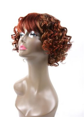 Mermaid Wig Thea