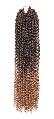 Curly Twist Braid 18 inch