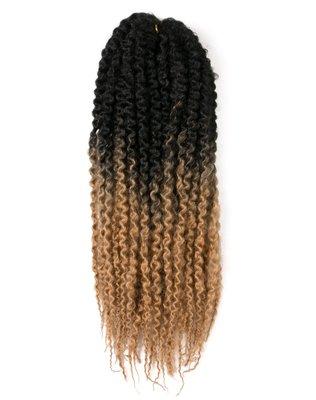 Afro Kinky Twist Braid 20 inch