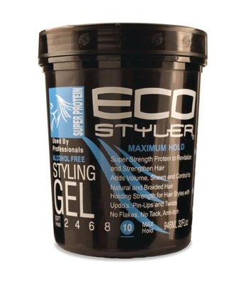 Eco Styler Super Protein Styling Gel 946 ml