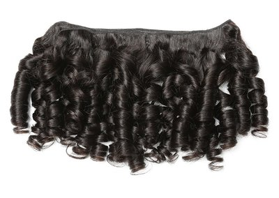 Brazilian Spiral Curl