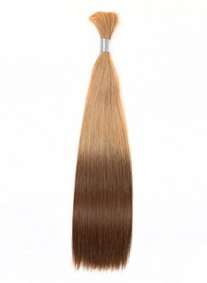 Brazilian Bulk Hair Straight 20 inch