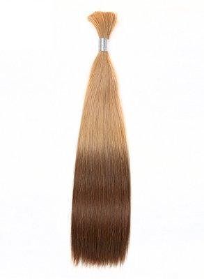 Brazilian Bulk Hair Straight 20 inch