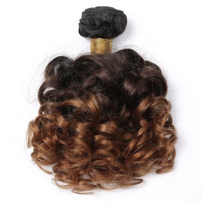 Malaysian Bouncy Curly