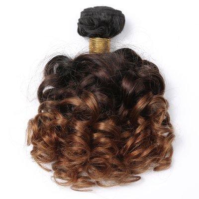 Malaysian Bouncy Curly