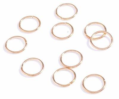 Haar Ringen