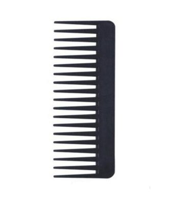 Wide Tooth Comb