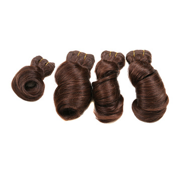Indian Loose Wave 4pcs