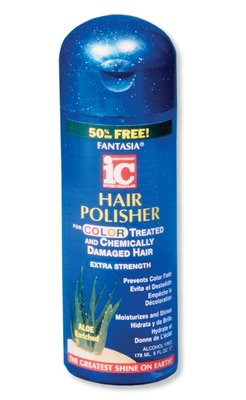 Fantasia IC Polisher For Color Treated Hair 178ml