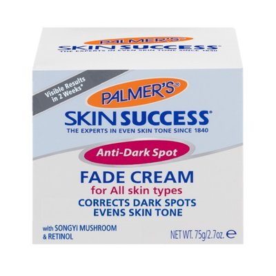 Palmer's SKIN SUCCESS Anti-Dark Spot Fade Cream for all skin types 75g