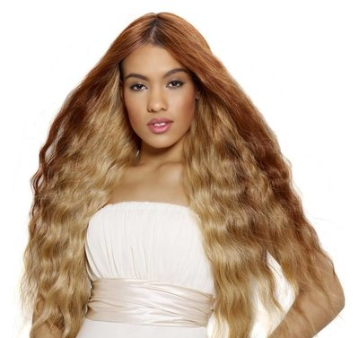 Sleek, Fashion Idol 101 Classic Brazilian Hair Brasilia Weave 22 24 26 inch