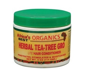 Africa's Best Organics Herbal Tea-Tree Gro 114g