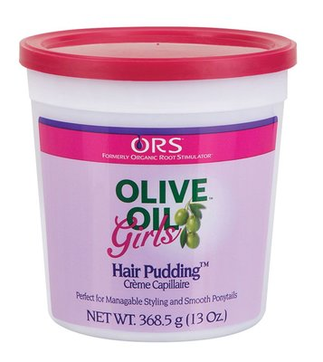 ORS Olive Oil Girls Hair Pudding 368.5g