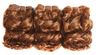 Brazilian Spiral Curl 6 inch-3pcs